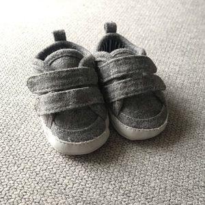 Carter NB shoes